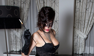 Mistress Susan - BDSM Madrid
