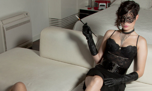 Mistress Susan - Sado Madrid